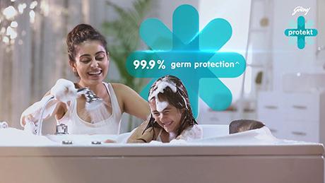 Godrej protekt Health Soap