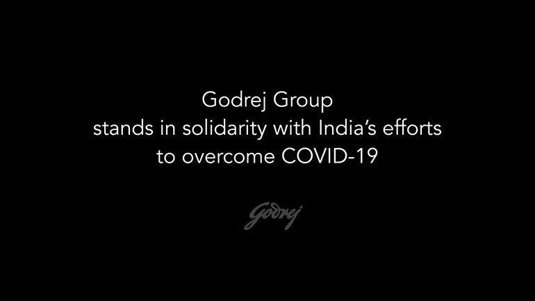 Overcoming the COVID-19 pandemic