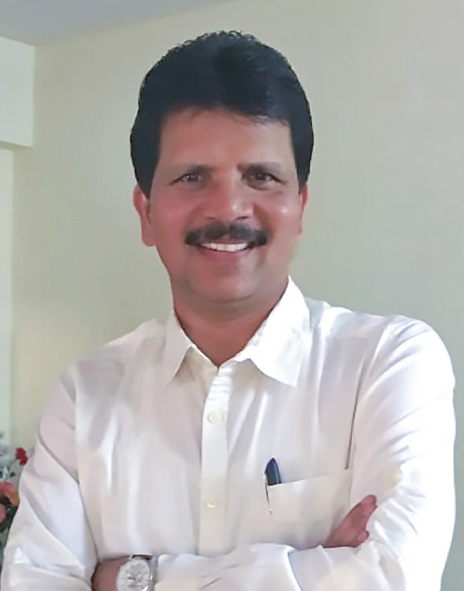Venkateswara Rao Yadlapalli