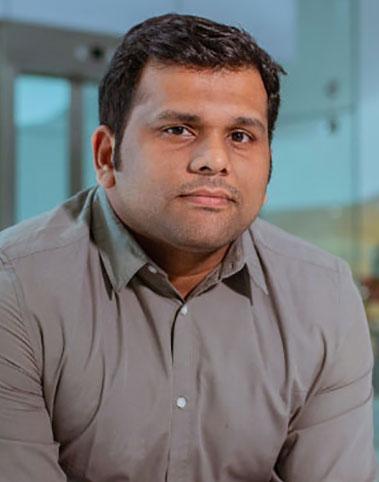 Somasree Awasthi