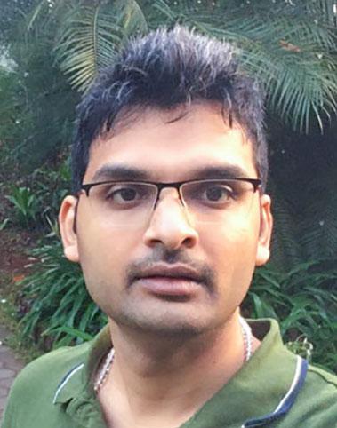 Sandeep Devabakthini