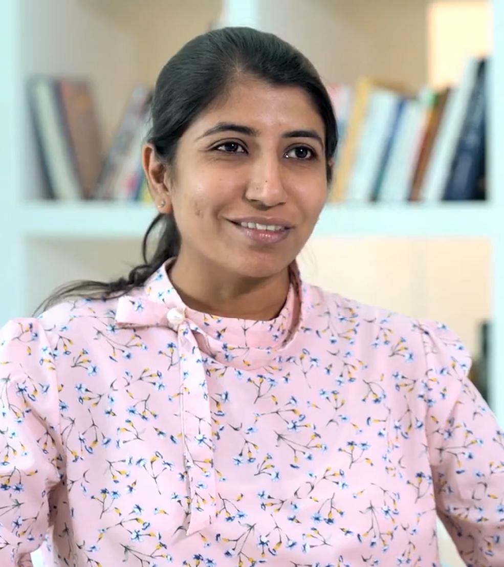 Neha Parekh